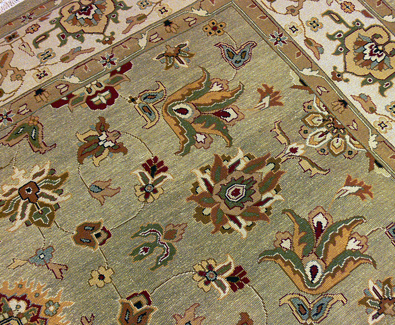 Caspian Rug Traditional Rugs